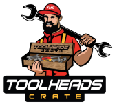 Tool Heads Crate
