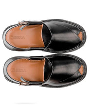 Load image into Gallery viewer, Peshawari Chappal for men