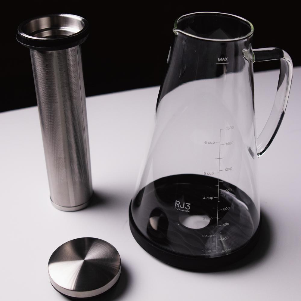 OVALWARE Cold Brew Maker