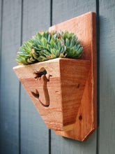 Load image into Gallery viewer, Mermaid Succulent planter