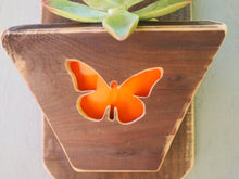 Load image into Gallery viewer, Butterfly Art for the garden