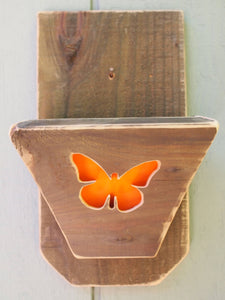 Butterfly Art for the garden
