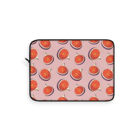 Tasty Figs Laptop Sleeve