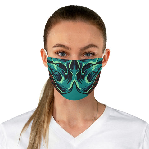 Octo Mouth Face Mask