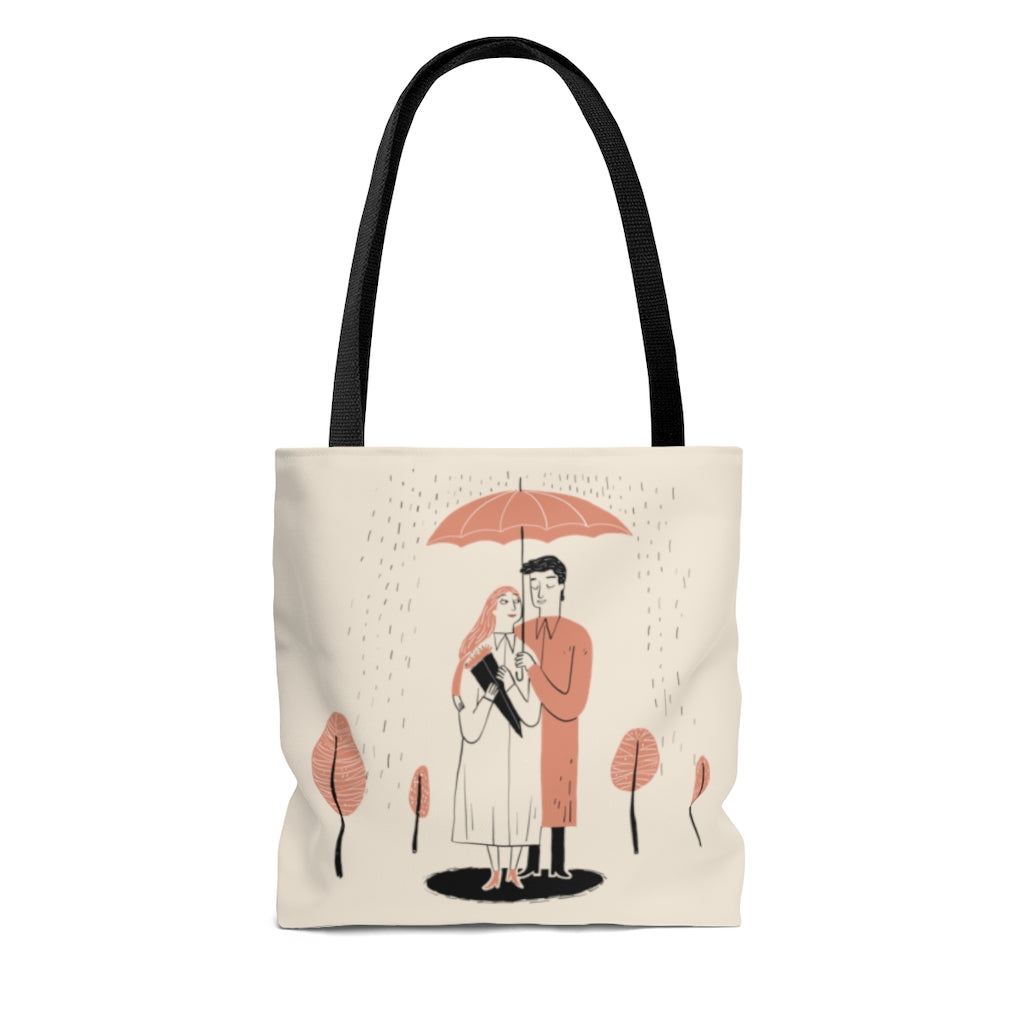 Take My Heart Tote Bag