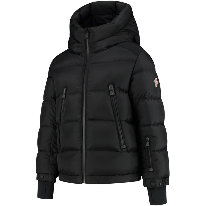Moncler - STAFFAL, Black
