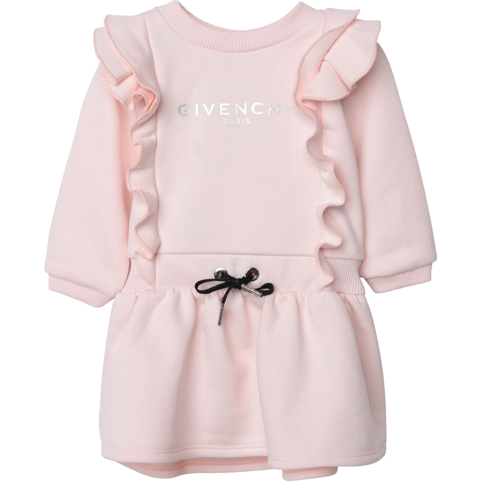 GIVENCHY - pink pale - 12m