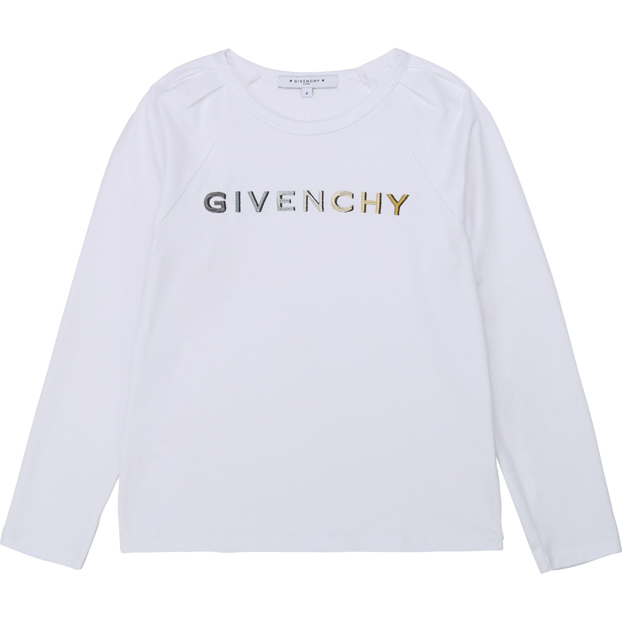 GIVENCHY - white - 04a