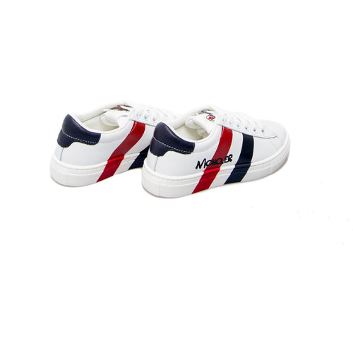 MATHIEU LOW TOP SNEAKERS