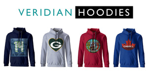 Hoodie Collection