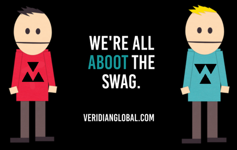 Veridian Global is All About Fantasy Football T-Shirts, Hats and Hoodies. Being Canadian, that means Veridian as all ABOOT the fantasy football swag