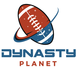 Fantasy Football Analysis by The Dynasty Planet