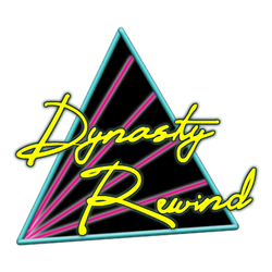 Dynasty Rewind Fantasy Football Hats, Hoodies and T-Shirts. Fantasy football through a dynasty lens helping you win Yahoo and ESPN Championships in PPR, Superflex and Tight End Premium Leagues
