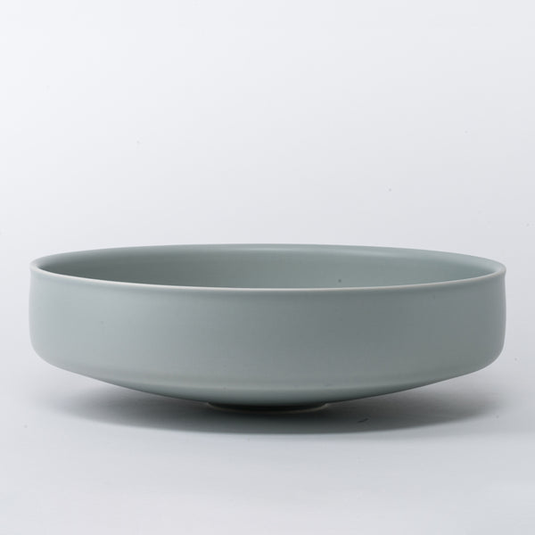 raawii Alev - bowl 01 large Bowl misty grey