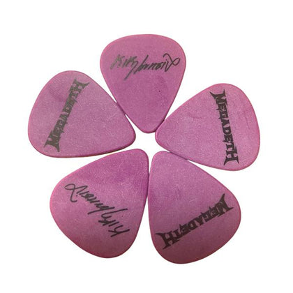 Open Source Guitar Picks