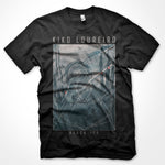 Black Ice Short-Sleeve Unisex T-Shirt