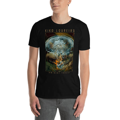 Imminent Threat Short-Sleeve Unisex T-Shirt