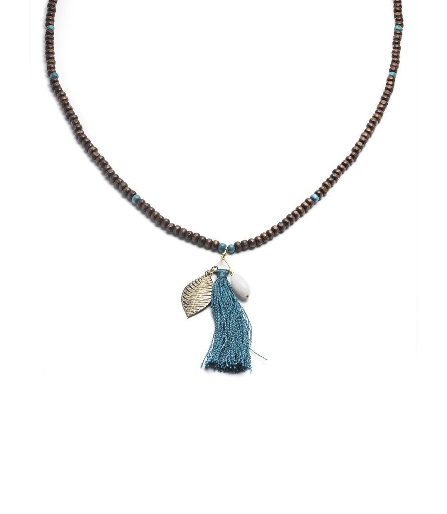 Isha Necklace - Matr Boomie (Jewelry)