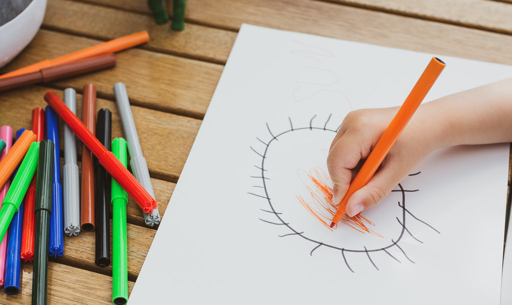 5 Ways To Practice 'Design Thinking' With Young Kids (And Why It's So Important)