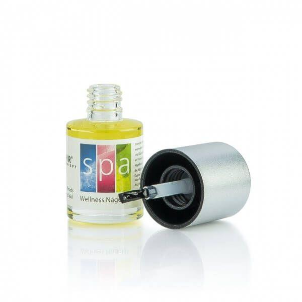 Olio cuticole - Spa Wellness Nail (12ml) - curaebenessere.it