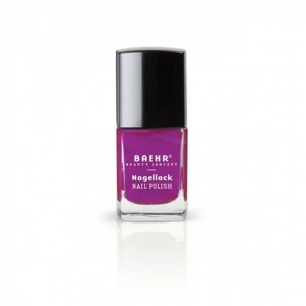 Smalto per unghie - Berry Flipflop (11ml) - curaebenessere.it
