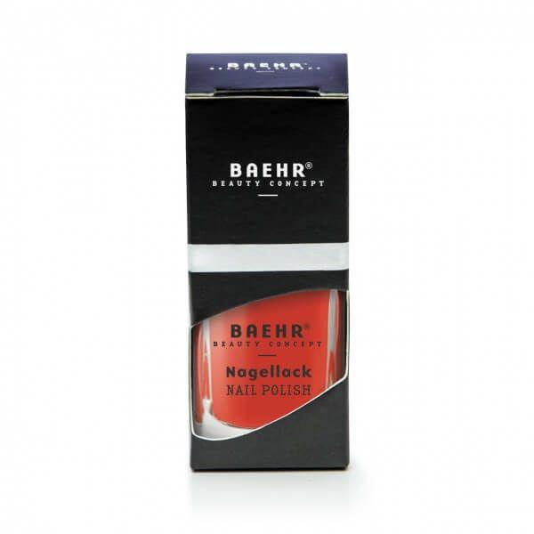 Smalto per unghie - Pure Red (11ml) - curaebenessere.it