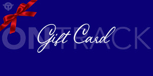 ONTRACK Gift Card