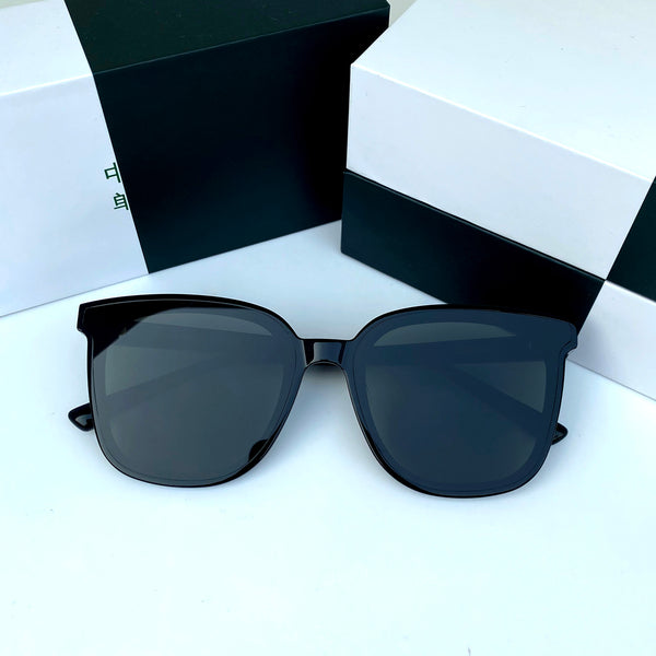 【GENIUS MONSTER】Classic Sunglasses UV-resistant Glasses