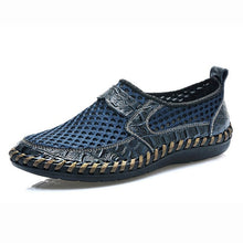 Load image into Gallery viewer, Breathable Mesh Loafers for Men