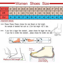 Load image into Gallery viewer, Genuine Leather Slip On Women's Loafers
