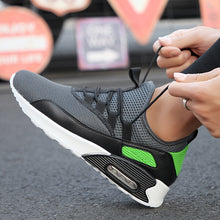 Load image into Gallery viewer, Light Running Shoes for men and women