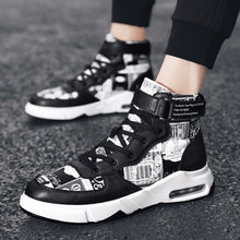 Load image into Gallery viewer, High Top Walking Shoes for Men