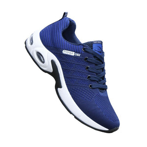 Outdoor Breathable Mesh Shoes for Men