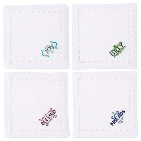 All Clearance Cocktail Napkins