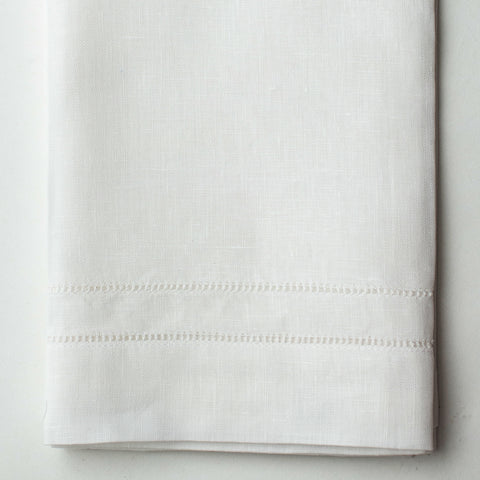 Heirloom<br>Hand Towel - Italian Linen<br>7 Colors