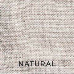 Heirloom Estate<br>Square Cocktail Napkin - Italian Linen<br>7 Colors