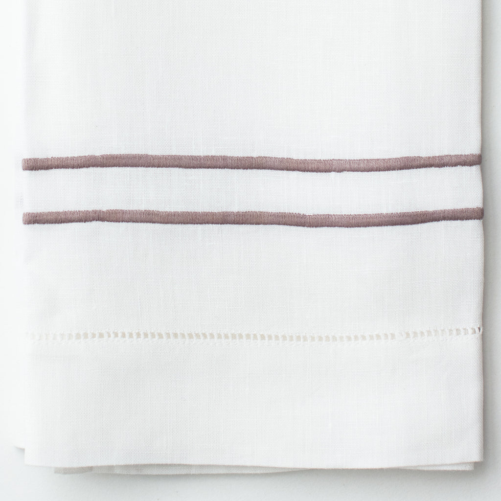 Greenwich Hotel<br>Hand Towel - Italian Linen<br>8 Colors