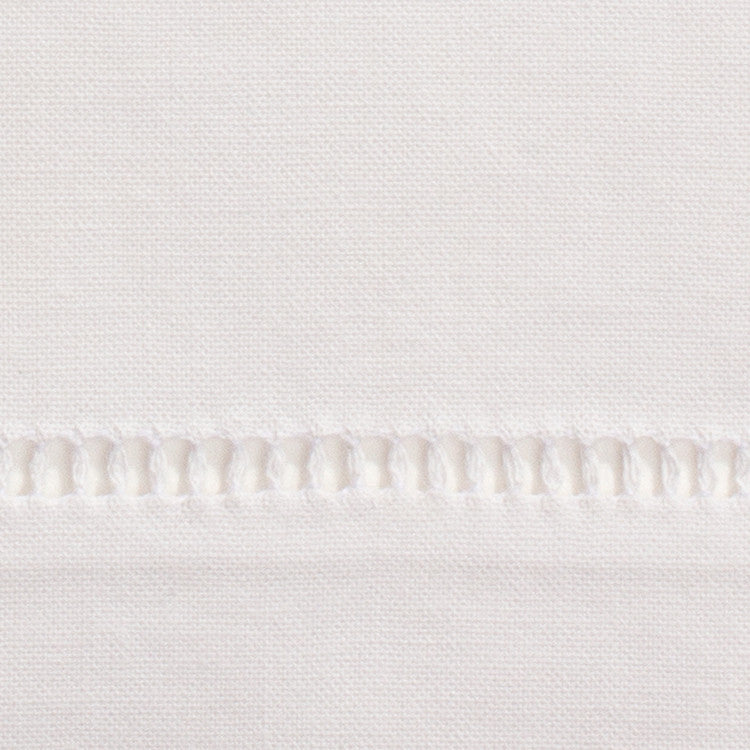 Pure<br>Hand Towel - White Cotton
