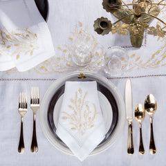 Winter Estate<br>Tablecloth<br>2 Colors