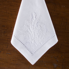Winter Estate<br>Napkin<br>2 Colors