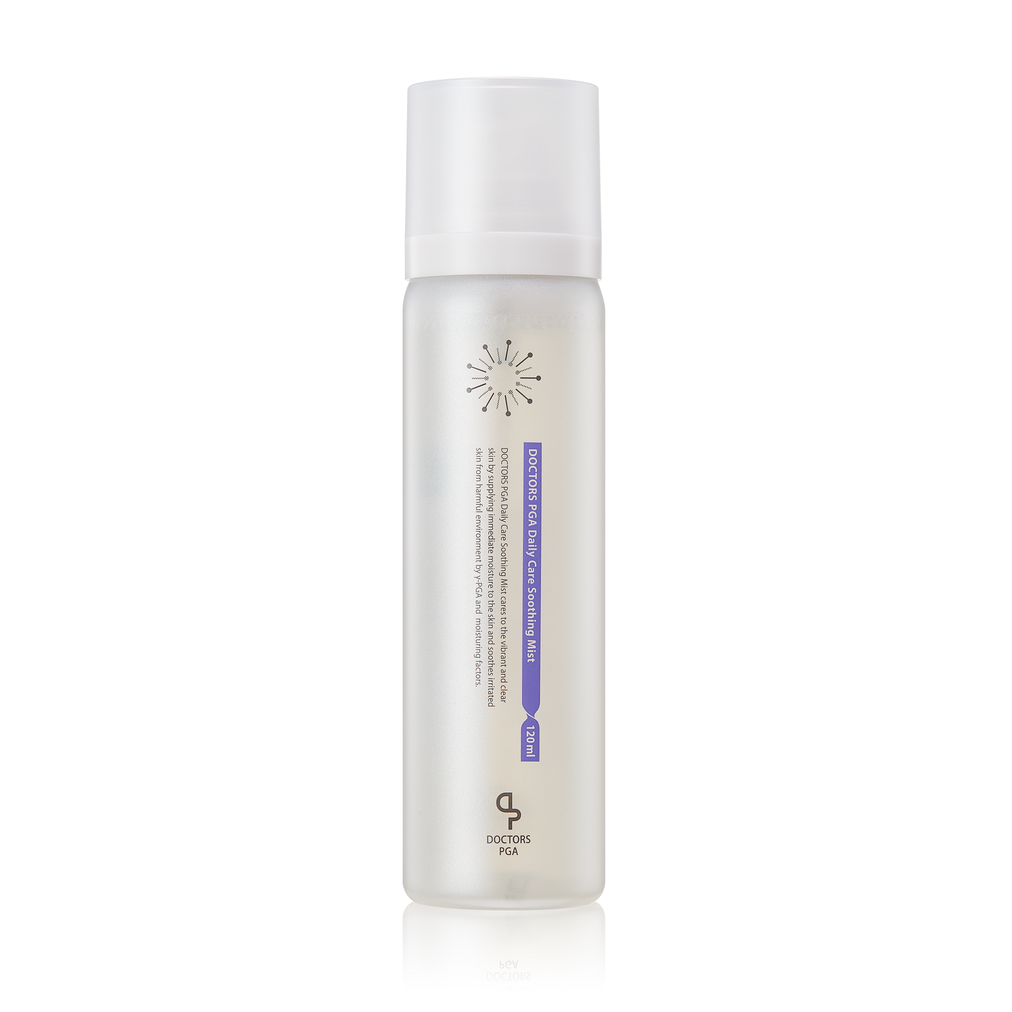 Daily Care Soothing Mist 120ml