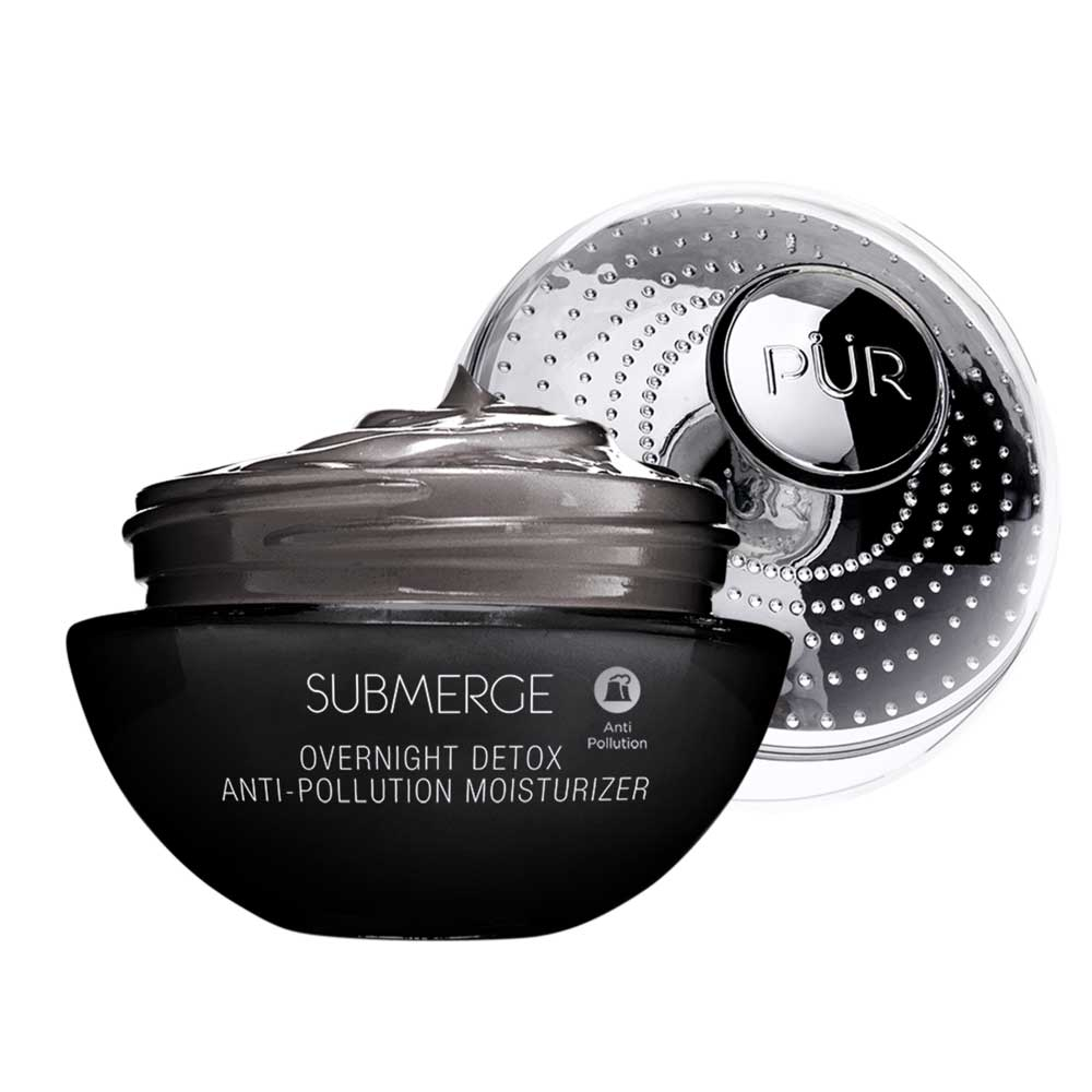 Submerge Overnight Detox Anti-Pollution Moisturizer 57g