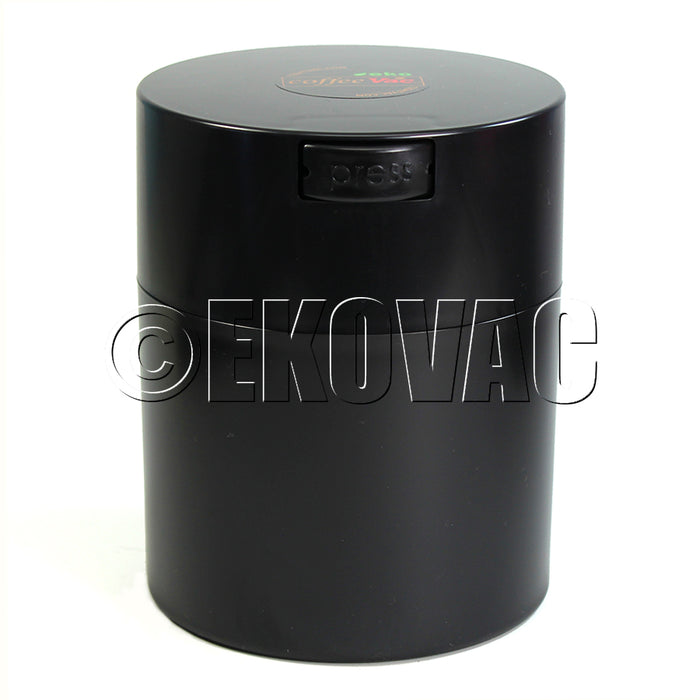 CFV1-E-SBK Coffeevac Black