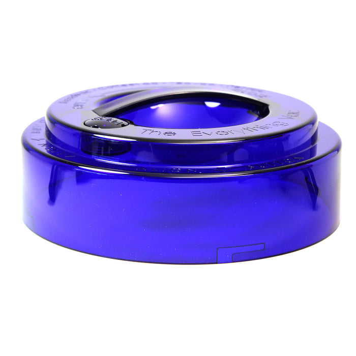 Replacement Cap for TV7 Blue Tint Breadvac - 10L