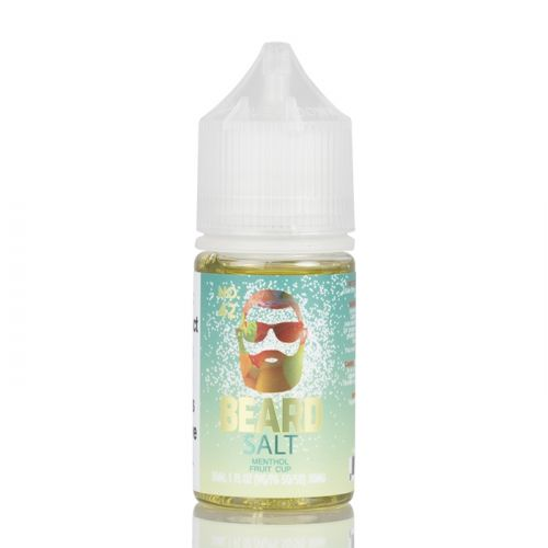 BEARD SALT 30ML - NO.42