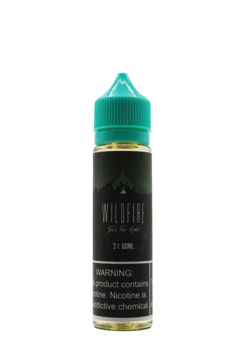 ELYSIAN EJUICE 60ML -  WILDFIRE
