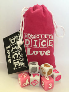 Absolute Dice Love