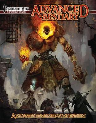 Advanced Bestiary Pathfinder