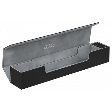 Flip n Tray Mat Case Black