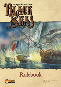 Black Sails Rulebook